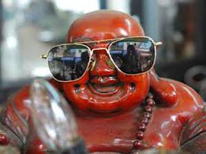Buddha in Disguise